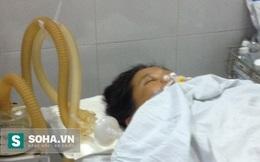 Đà Nẵng: Người phụ nữ mổ chân do gãy xương đã tử vong