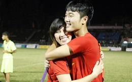 Xuân Trường bất ngờ vắng mặt trong cuộc đua Quả bóng vàng Việt Nam