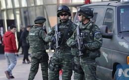 """Quân đội TQ kêu gọi mở rộng lực lượng đặc biệt để """"bảo vệ lợi ích ở nước ngoài"""""""