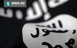 Phó Tổng tư lệnh IS đã bị tiêu diệt