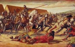 Đế chế Inca và thất bại khó tin: 8000 quân tan nát dưới họng súng của 168 người
