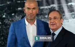 """Real Madrid """"hớn hở"""" nhận lệnh ân xá từ FIFA"""