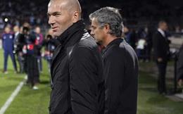 Hãy cẩn thận Zidane, Mourinho đang chờ