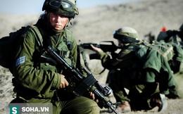 """Để chế ngự Nga, các nước Baltic nên học hỏi """"tấm gương"""" Israel"""