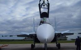 Nga tăng tốc bàn giao tiêm kích Su-30SM mới và điều chuyển lực lượng MiG-29SMT