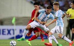 """U20 Hàn Quốc, Argentina đấu """"võ mồm"""" trước thềm World Cup"""