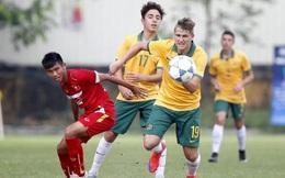 Đối thủ của Việt Nam thị uy sức mạnh, bỏ lỡ hàng tá cơ hội vẫn ghi 10 bàn