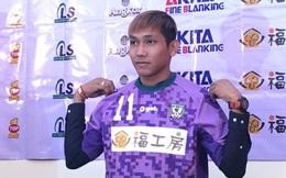 Đội bóng Nhật Bản giải thoát cho 'Messi Campuchia'