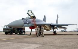 """Sợ mất tỷ USD, Nga bất ngờ tung """"tuyệt chiêu"""" khiến TQ sững sờ, hết cửa sao chép Su-35"""