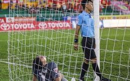 Nghịch lý niềm tin bóng đá nội