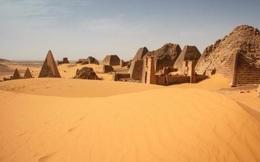 Nếu so về tuổi đời và độ tinh xảo, chưa chắc kim tự tháp ở Ai Cập đã là nhất!