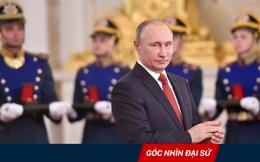 """Khủng hoảng ngoại giao vùng Vịnh: Nga không để Saudi """"muốn làm gì Qatar thì làm"""""""