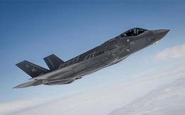 Tại sao Israel lại cần máy bay F-35 khác biệt?