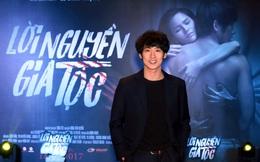 Ngoại hình đẹp như trai Hàn của Tuấn Trần thu hút sự chú ý