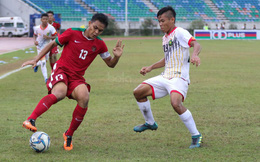 Indonesia thắng 18 bàn, Brunei, Timor Leste đều giành trọn 3 điểm, Việt Nam có nóng ruột?