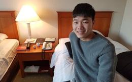 """Gangwon FC choáng váng trước độ """"hot"""" của Xuân Trường"""