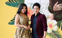 Ca sĩ Anh Thơ sẽ mặc váy đính kim cương thật trong đêm nhạc riêng với Trọng Tấn
