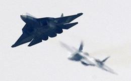 Su-57 nâng cấp sẽ là máy bay thế hệ thứ 6 của Nga?