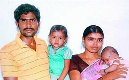 Chồng đánh đập, thiêu sống vợ và con gái vì không đẻ được con trai
