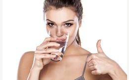 Thời điểm uống nước tốt cho sức khoẻ nhất trong ngày: Bạn nên biết để đừng quên!