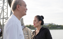 Nhạc sĩ Vũ Thành An: Tôi đã chọn được giai nhân mới để nối nghiệp