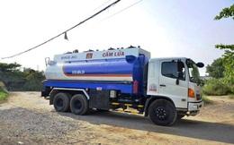 Bộ Công an triệt xóa đường dây rút ruột xăng dầu lớn ở TP.HCM