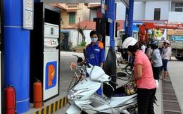 Giá xăng tiếp tục tăng lần thứ 4 liên tiếp