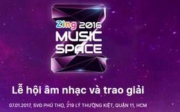 Vietinbankđồng hành cùngZing Music Space