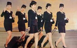 Triều Tiên gây bất ngờ đầu năm mới bằng bộ ảnh tiếp viên hàng không xinh như mộng