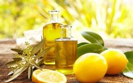 Trộn dầu oliu với nước chanh: 7 tác dụng đến bạn cũng không ngờ