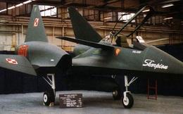 """""""Bọ cạp"""" đến từ Ba Lan - Máy bay cường kích PZL-230 Skorpion"""