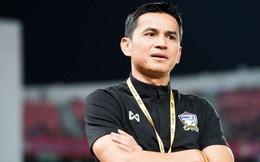Kiatisak cúi đầu nhận lỗi sau trận thua thảm ở vòng loại World Cup