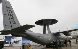 Vì sao không thể thiếu máy bay AWACS nếu muốn chống đòn tập kích bằng tên lửa hành trình?
