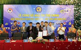 VFF mạnh tay, quyết tâm loại bỏ nạn gian lận tuổi ở giải U17 Quốc gia