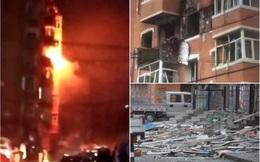 Đốt gas tự sát, người đàn ông hại thêm 6 người khác thương vong