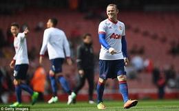 [Cập nhật video] Arsenal 2-0 Man United: Quỷ đỏ thủng lưới liên tiếp