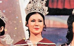Hoa hậu đầu tiên của Hong Kong lận đận với 3 đời chồng