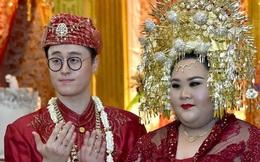 Sau khi lấy được chồng đẹp trai như tài tử, cô vợ mập ú đã thay đổi bất ngờ thế này đây!
