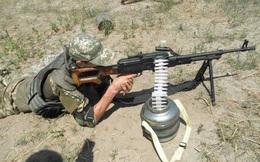 Đột phá: Dải băng đạn làm từ nhựa nhiệt dẻo của công ty Ukraine