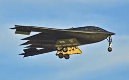Cuộc sống mới của B-2: Mỹ công bố dự án nâng cấp chiếc máy bay ném bom lạ lùng nhất