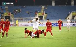 """Hoan hô U22 Việt Nam đá quá """"hay"""", tiếc thay một đội sao K-League!"""