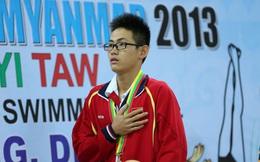Quang Nhật bỏ đấu nội bộ, đẩy sự cố dở khóc dở cười của bơi lội Việt Nam sang cao trào mới