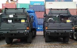 Tăng gấp đôi sức mạnh, SPYDER-MR sánh ngang Buk-M3, tiệm cận S-350E