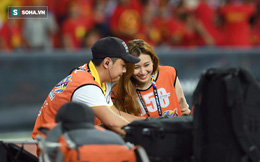 Nữ MC xinh đẹp của Việt Nam tại SEA Games: Chẳng sợ vất vả, xấu xí, chỉ sợ… thiếu ngủ