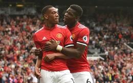 """Câu trả lời đanh thép của Man United trước tham vọng """"đột kích ngôi sao"""" của Pháo thủ"""