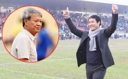 HLV Lê Thụy Hải nói gì khi được HLV Hữu Thắng đề xuất làm thuyền trưởng bóng đá Việt Nam?