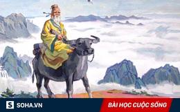 Thăm Lão Tử về 3 ngày không nói, cuối cùng Khổng Tử mới thốt lên 1 câu, ngàn năm vẫn đúng!