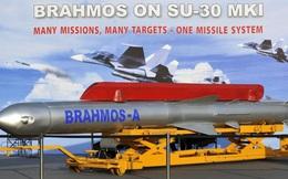 """Nga trực tiếp ngăn cản, Ấn Độ chỉ có cửa xuất khẩu BrahMos """"không đối hạm"""" cho đồng minh?"""