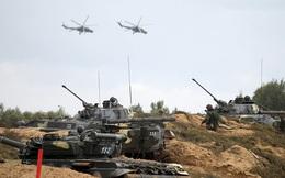 Quân đội của Putin quá yếu để có thể tấn công NATO