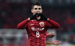 Chán ngán Trung Quốc, Oscar tìm đường trở lại Chelsea